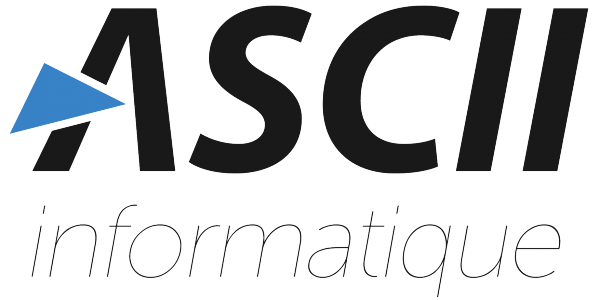 ASCII INFORMATIQUE