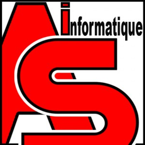 LOGO AS Informatique