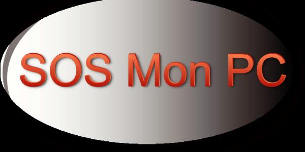 SOS MON PC